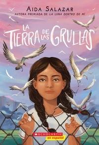 Aida Salazar - La tierra de las grullas (Land of the Cranes).