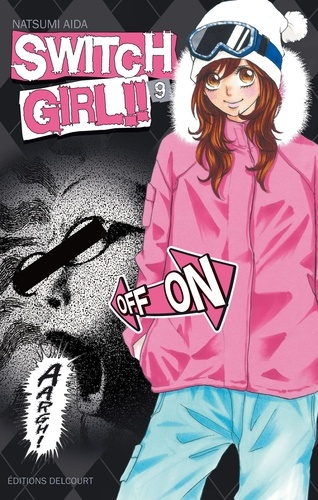 Switch Girl !! Tome 9