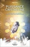 Aigle Bleu - Puissance cristalline - Guérir avec les pierres dans la tradition amérindienne.
