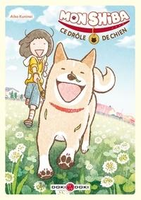 Aiko Kuninoi - Mon Shiba, ce drôle de chien.