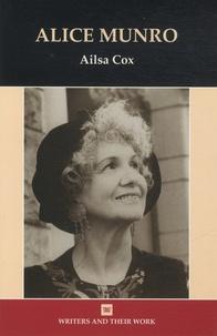 Ailsa Cox - Alice Munro.