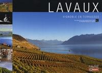 Histoiresdenlire.be Lavaux - Vignoble en terrasses Image