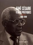 Aimé Césaire - Ecrits politiques - Tome 5, 1986-2008.
