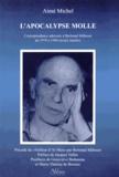 Aimé Michel - L'apocalypse molle - Correspondance adressée à Bertrand Méheust de 1978 à 1990 (textes inédits).