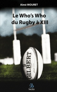 Ucareoutplacement.be Le who's who du rugby à XIII Image