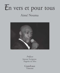 Aimé Nouma - En vers et pour tous.