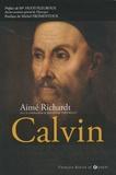 Aimé Richardt - Calvin.