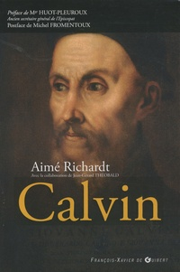 Aimé Richardt - Calvin.