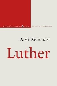 Aimé Richardt - Luther.