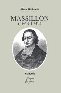 Aimé Richardt - Massillon (1663-1742).