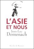 Aimé Savard et Jean-Luc Domenach - .