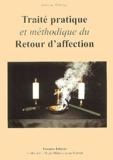Aimée de Montaigu - Traité pratique et méthodique du retour d'affectation.