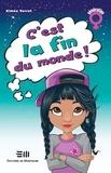 Aimée Verret - C'est la fin du monde !.
