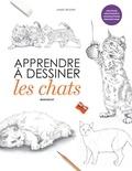 Aimee Wilsher - Apprendre à dessiner les chats.