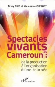 Openwetlab.it Spectacles vivants au Cameroun - De la production à l'organisation d'une tournée Image