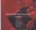 Aïnara Editions - Grenoble Restaurants.