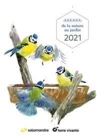 Aino Adriaens et Denis Clavreul - Agenda de la nature au jardin.
