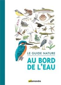 Aino Adriaens et Sophie Giriens - Guide nature au bord de l'eau.