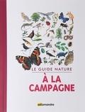 Aino Adriaens et Mirko d' Inverno - Le guide nature à la campagne.