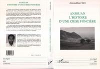 Ainouddine Sidi - Anjouan l'histoire d'une crise fonciere.