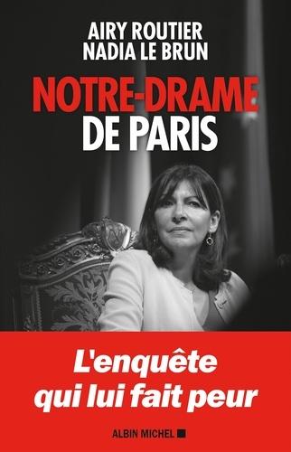 Notre-Drame de Paris - Format ePub - 9782226425966 - 12,99 €