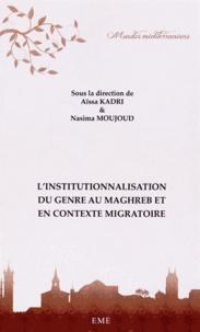 Checkpointfrance.fr L'institutionnalisation du genre au Maghreb et en contexte migratoire Image