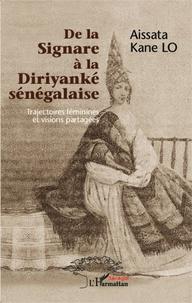 Histoiresdenlire.be De la Signare à la Diriyanké sénégalaise - Trajectoires féminines et visions partagées Image