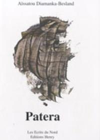 Aïssatou Diamanka-Besland - Patera.