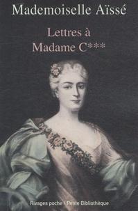 Goodtastepolice.fr Lettres à Madame C... Image
