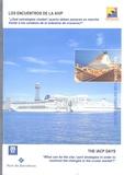 AIVP - Qué estragias ciudad/puerto deben ponerse en marcha frente a los cambios de la industria de cruceros? What can be the city/port strategies in order to confront the changes in the cruise market? - Barcelona, 3 de octubre 2003.