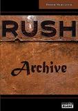 Aka Defnael - Rush archive.