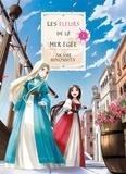Akame Hinoshita - Les fleurs de la mer Egée Tome 1.