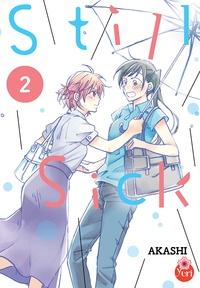 Akashi - Still Sick Tome 2 : .