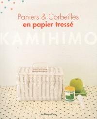 Paniers & Corbeilles en papier tressé - Kamihimo.pdf
