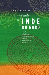 Akhilesh et Ajay Navaria - Nouvelles de l'Inde du Nord.