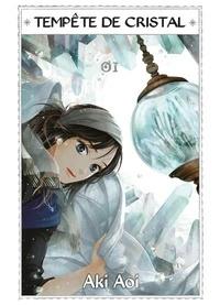 Aki Aoi - Tempête de cristal Tome 1 : .