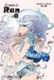 Aki Irie - Le monde de Ran Tome 5 : .