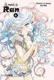 Aki Irie - Le monde de Ran Tome 6 : .