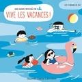 Aki - Trois grains de riz  : Vive les vacances !.