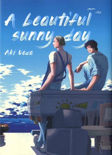 Aki Ueda - A beautiful sunny day.