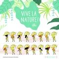 Aki - Vive la nature!.