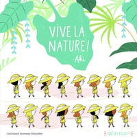 Aki - Vive la nature !.