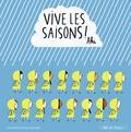 Aki - Vive les saisons! - Ohé les filles !.