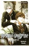 Akihisa Ikeda - Rosario + Vampire saison 2 Tome 13 : .