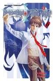 Akihisa Ikeda - Rosario + Vampire Tome 6 : .