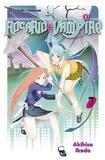Akihisa Ikeda - Rosario + Vampire Tome 7 : .