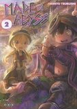 Akihito Tsukushi - Made in Abyss Tome 2 : .