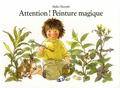 Akiko Hayashi - Attention ! Peinture magique.