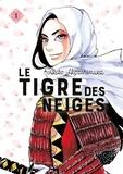 Akiko Higashimura - Le tigre des neiges Tome 1 : .