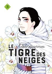 Akiko Higashimura - Le tigre des neiges Tome 3 : .